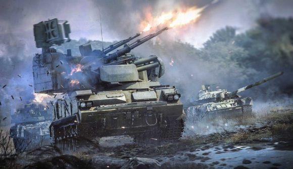 War Thunder header