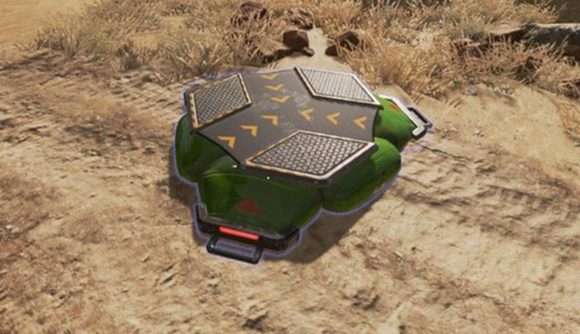 Jump pads in Apex Legends arrive ahead of Octane release