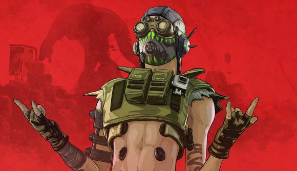Apex Legends New Character Release Date: Everything You Need to Know