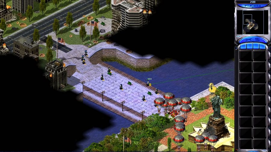 best strategy games red alert 2 900x506 - The best strategy games on PC in 2021