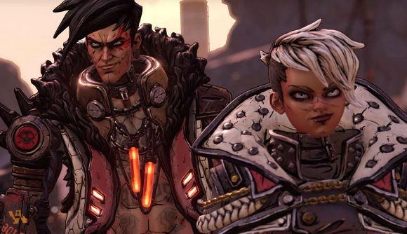 borderlands 3 villian characters