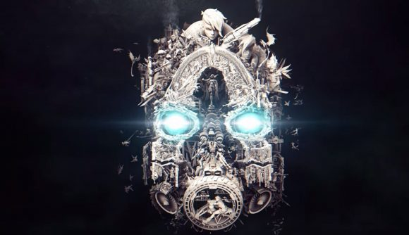 Borderlands 'Mask of Mayhem' teaser trailer, announcement set for March 28