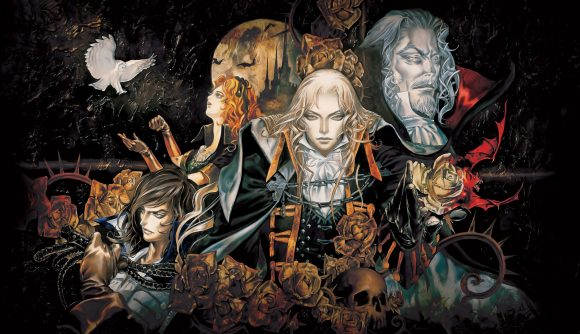 Konami announces Castlevania, Contra and Arcade Classics Collections for Nintendo Switch
