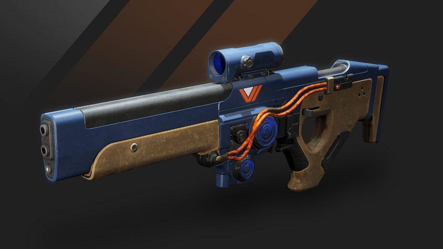 destiny 2 pinnacle weapons oxygen sr3