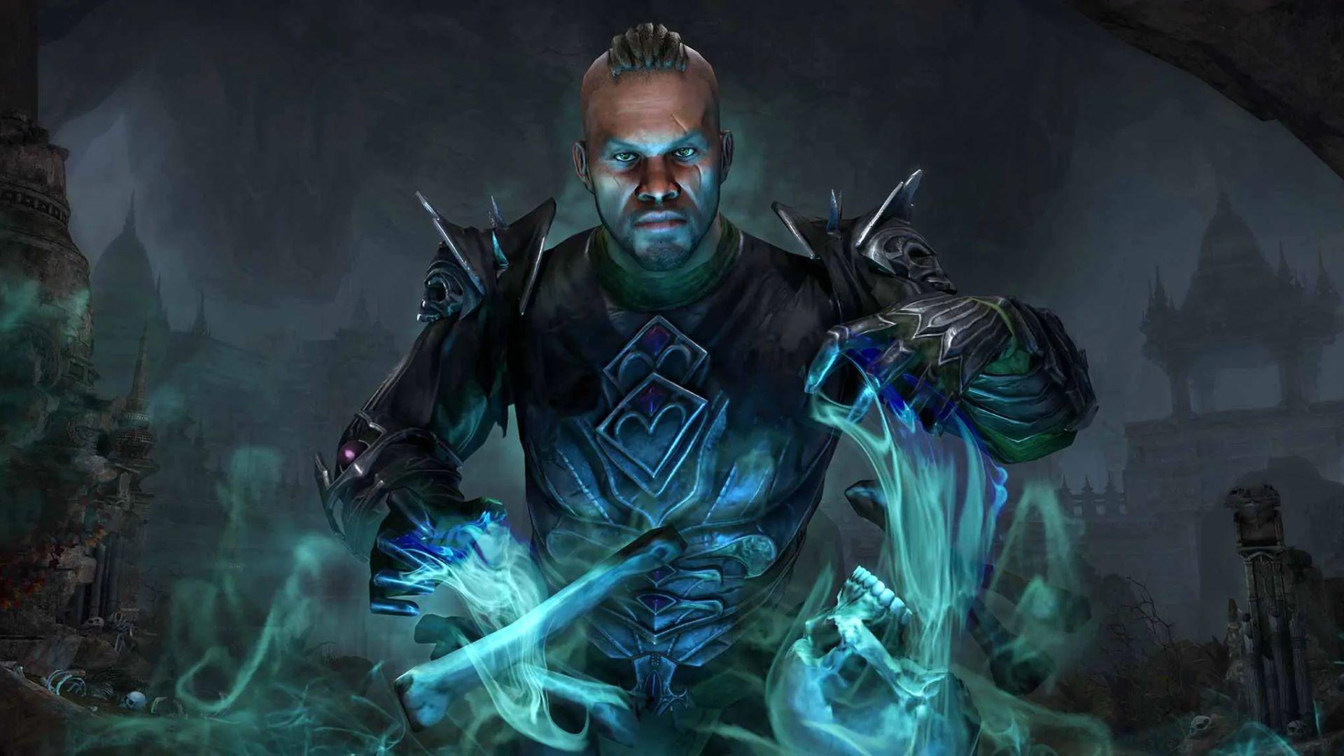 Skyrim's dragons were a cinch next to Elder Scrolls Online