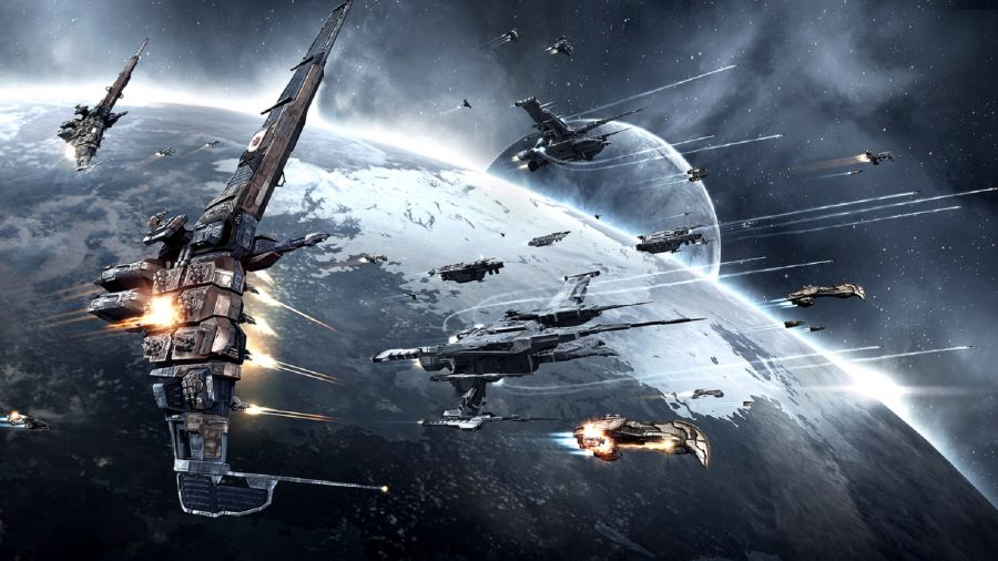 "Eve Online is getting DirectX 12 and ""some pretty serious threats"
