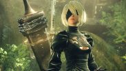Query: What is Nier?