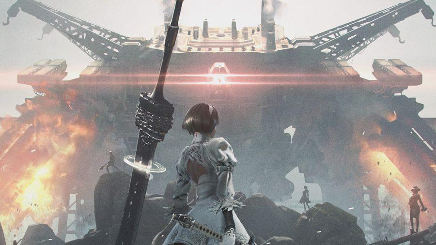 Final Fantasy XIV: Shadowbringers – YoRHA: Dark Apocalypse raid