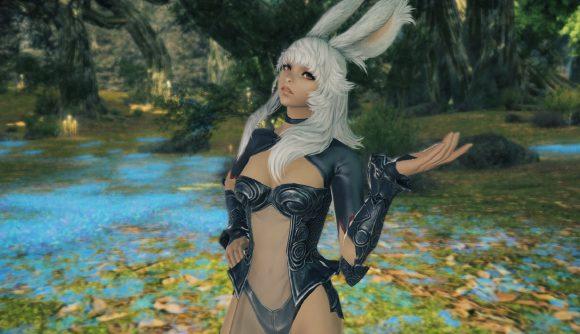 Final Fantasy XIV Viera