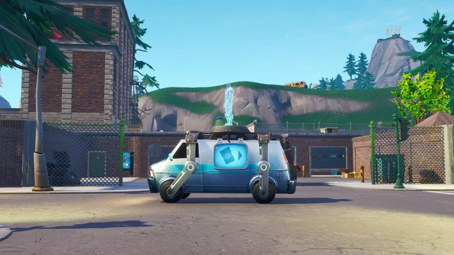 Fortnite Reboot Van locations: how to bring your squadmates