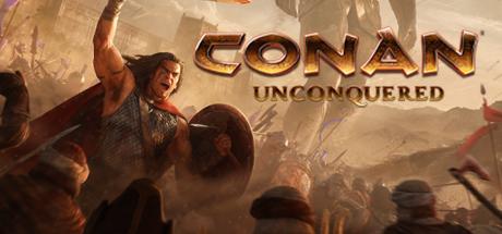 Conan Unconquered tile