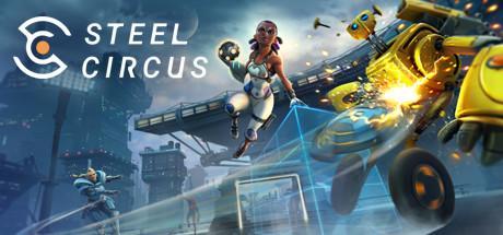 Steel Circus tile
