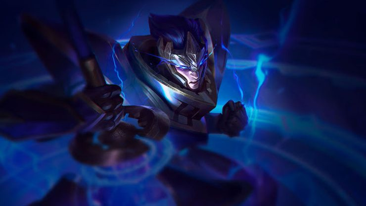League of Legends patch 9 7 notes – Dunkmaster Ivern and