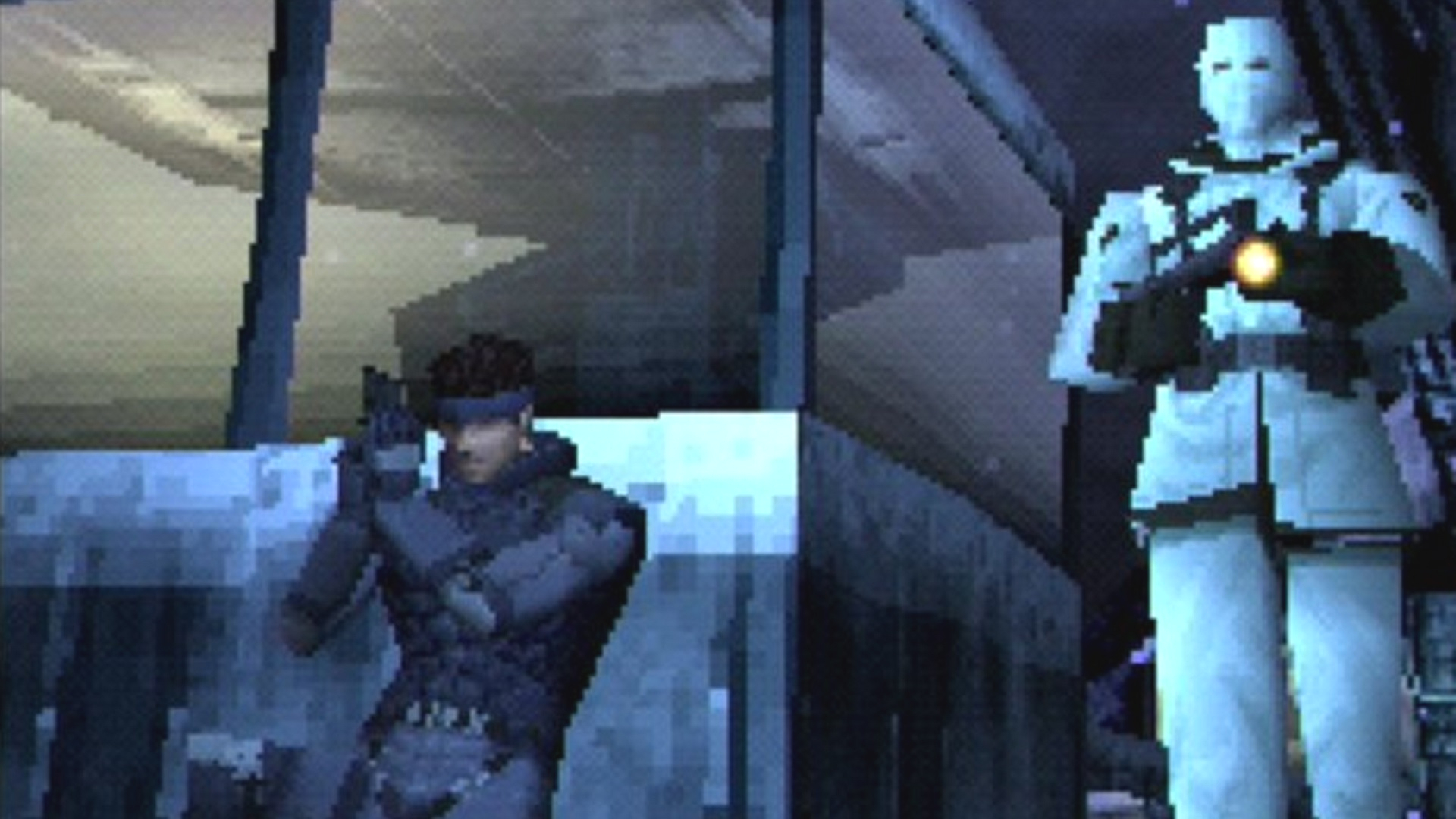 Classic PC games that deserve the Resident Evil 2 remake