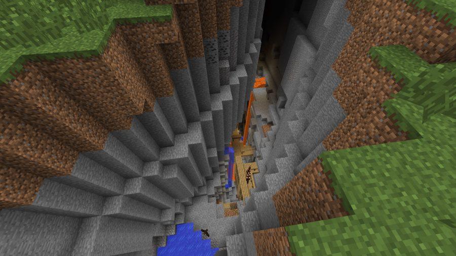 minecraft-seed-goblin-king-hobbit