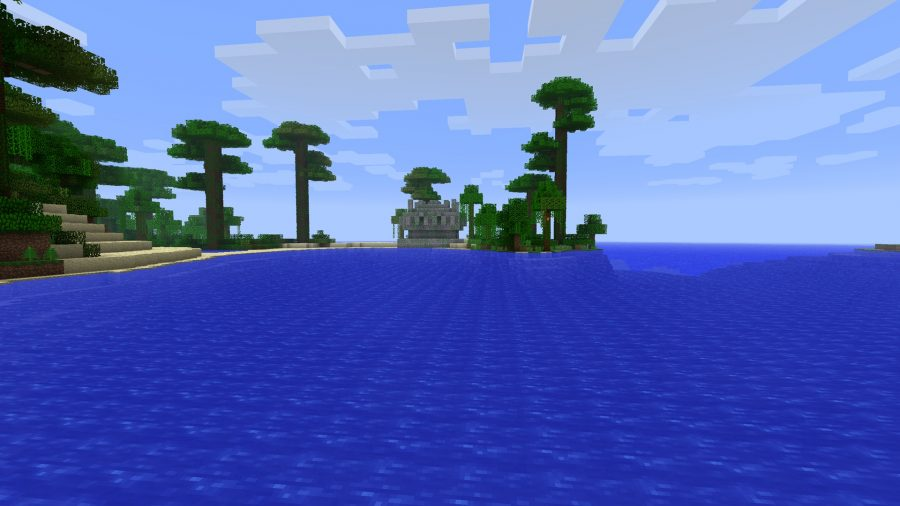 minecraft-seed-jungle-temples