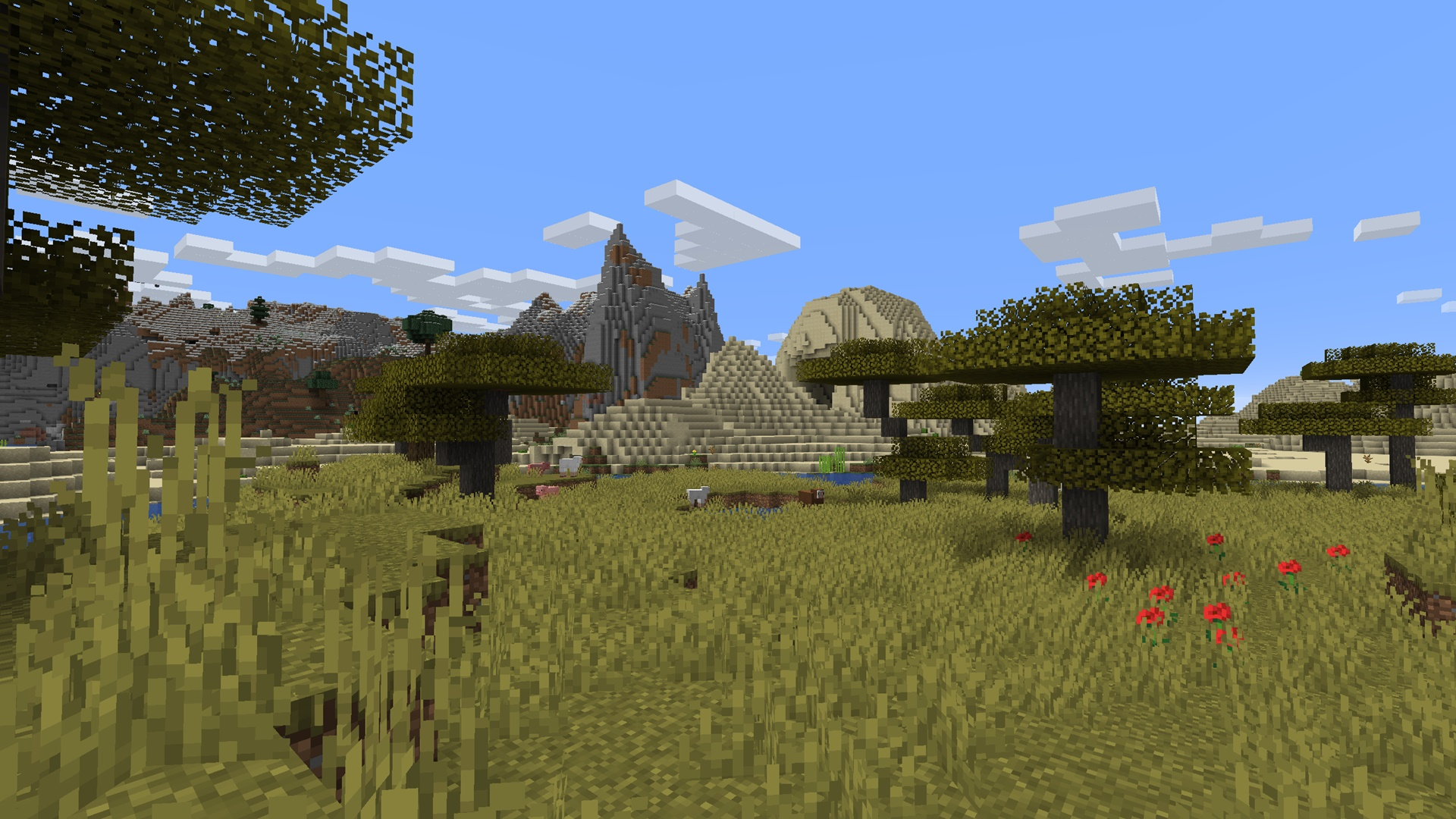The best Minecraft seeds | PCGamesN