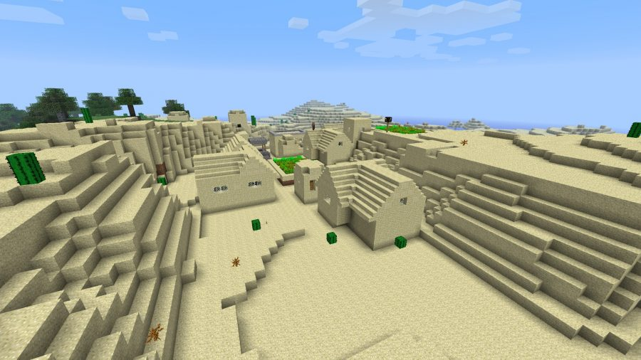 minecraft-seed-two-towns-dig-up-a-second-town