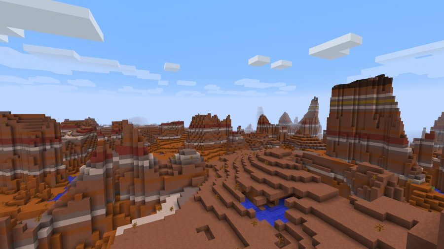 minecraft-seed-world-of-warcraft-badlands