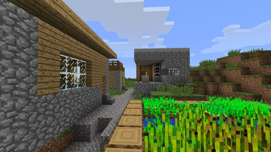 minecraft-seeds-blacksmith