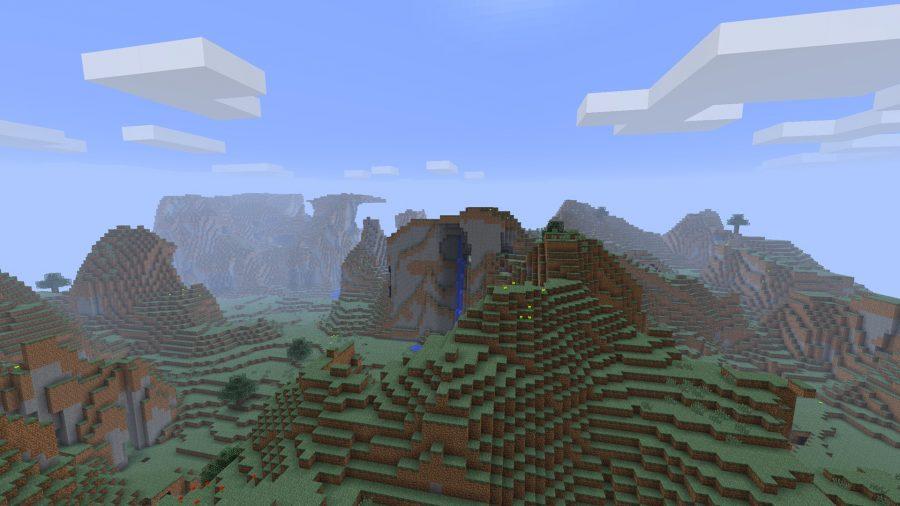 minecraft-seeds-mountain-biomes