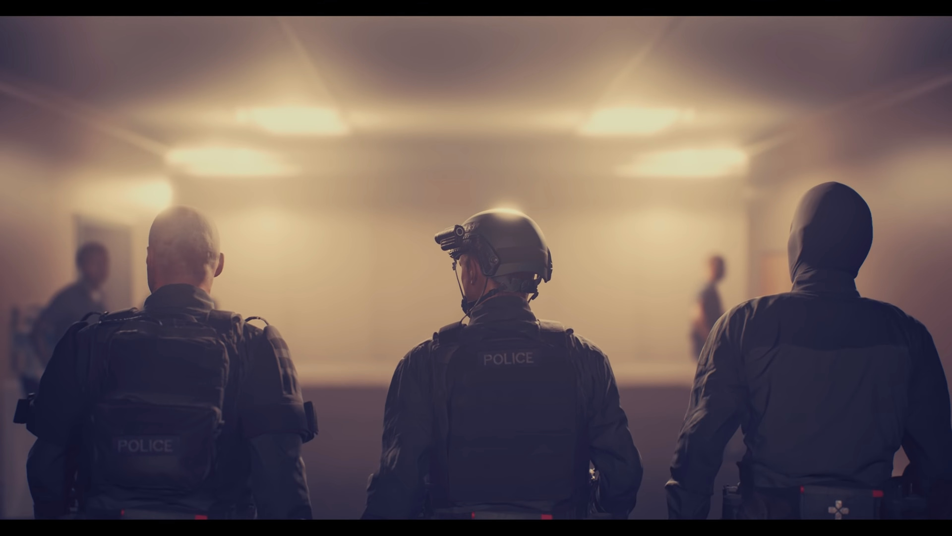 Ready or Not aims to fill the single-player Rainbow Six gap