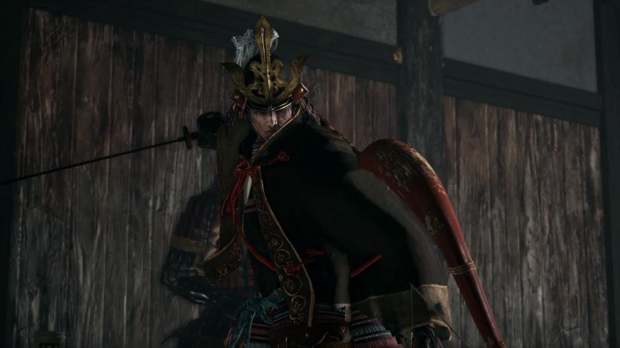 sekiro bosses guide genishiro 2
