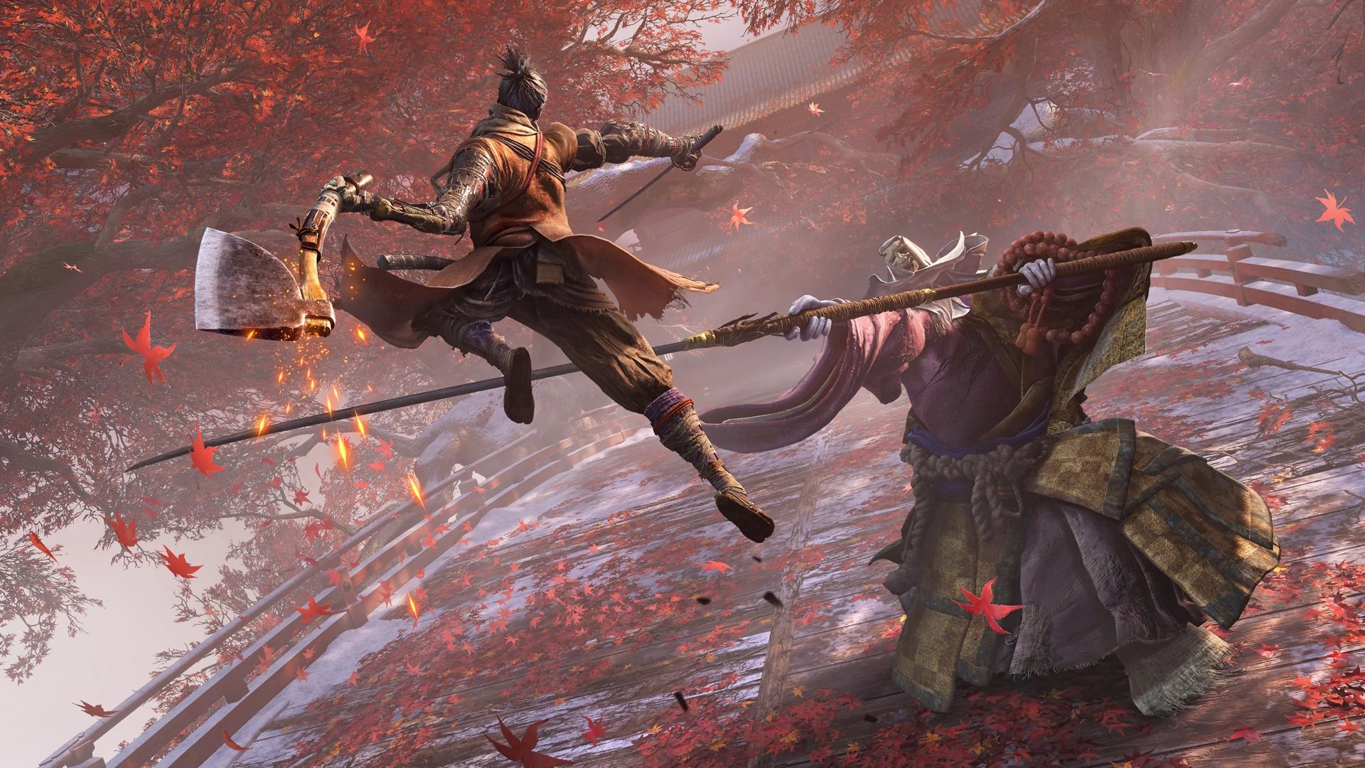 Back up your Sekiro save files now – players are reporting