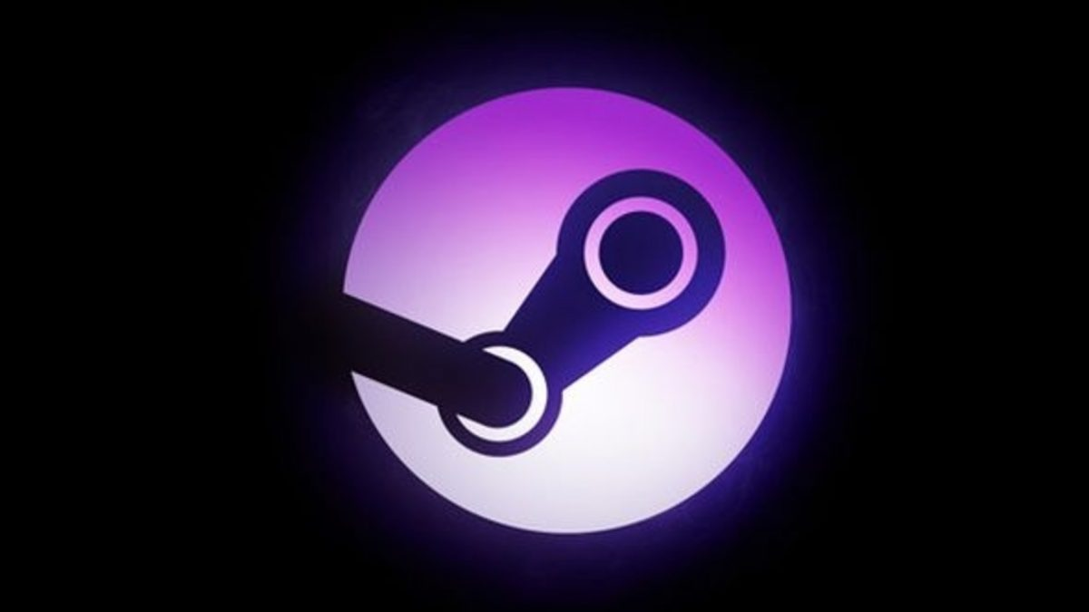 A sneak peek at a new Steam UI may have leaked