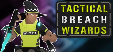 Tactical Breach Wizards tile