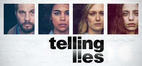 Telling Lies tile