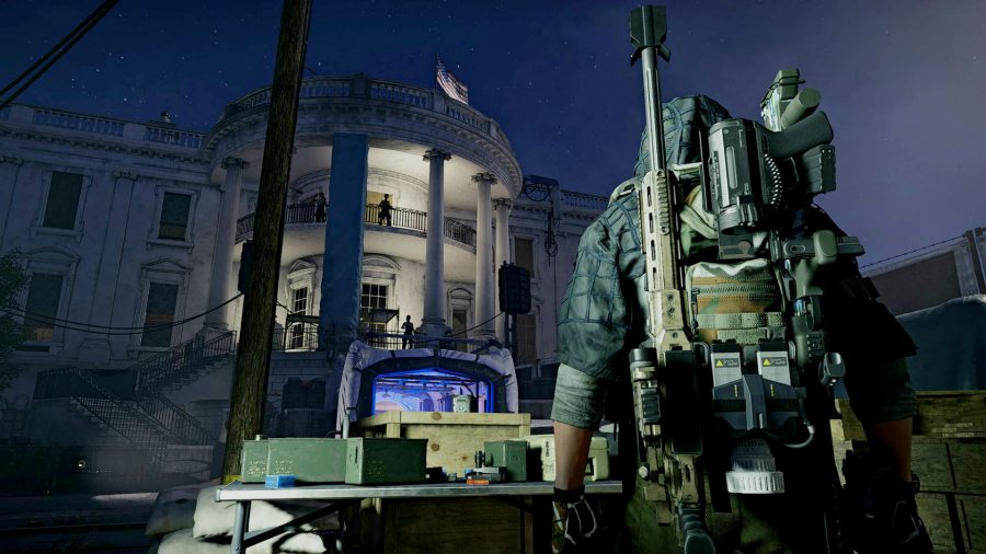 the division 2 pc review score
