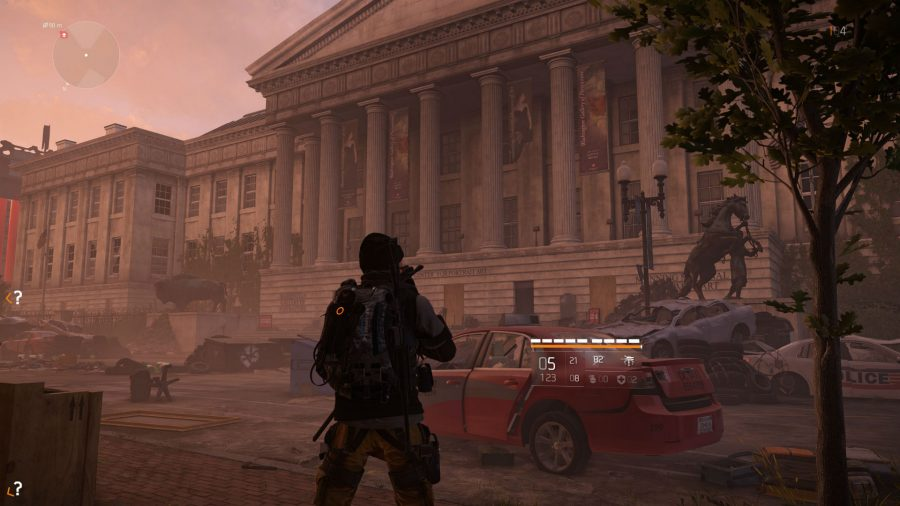 the division 2 review pc
