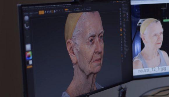 Skyrim Grandma Shirley Curry will be in The Elder Scrolls 6
