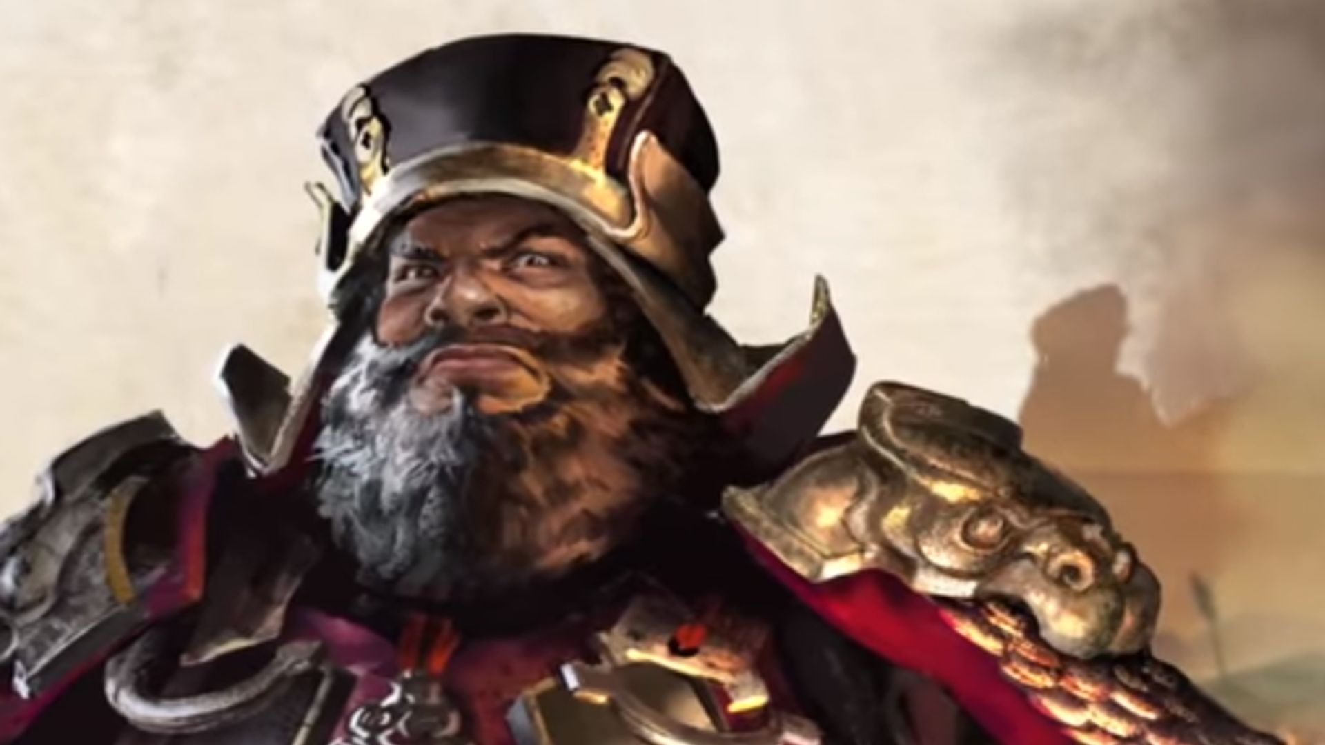 Dongs of (Total) War – here's how Three Kingdoms' newest faction leader rules with an iron fist