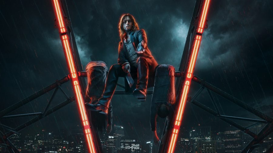 upcoming pc games Vampire: The Masquerade - Bloodlines 2