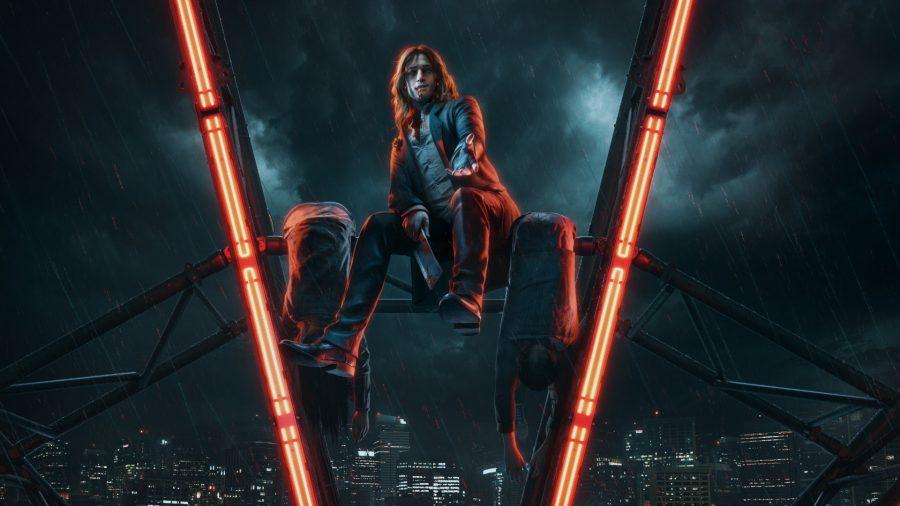 грядущие компьютерные игры Vampire: The Masquerade - Bloodlines 2