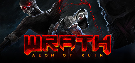 Wrath: Aeon of Ruin tile