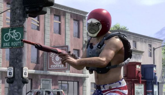 H1Z1 is now Z1 Battle Royale, and it's heading back to a two