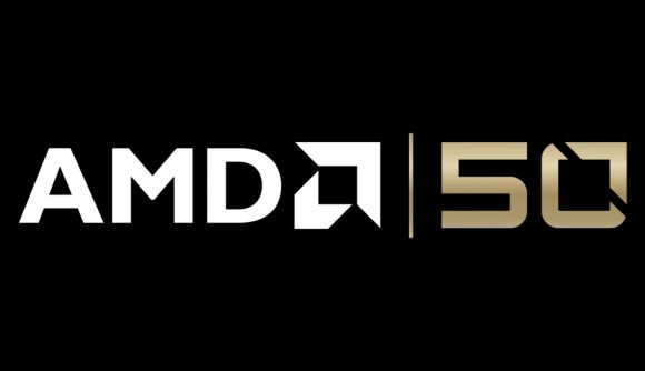 AMD 50