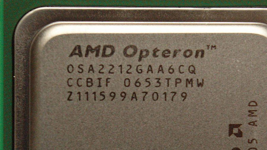 AMD Opteron 2212