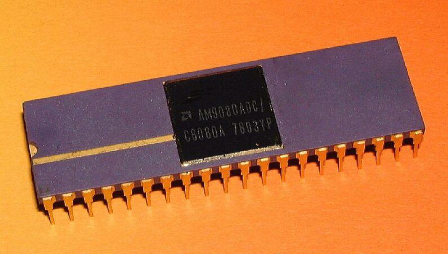 AMD AM9080ADC