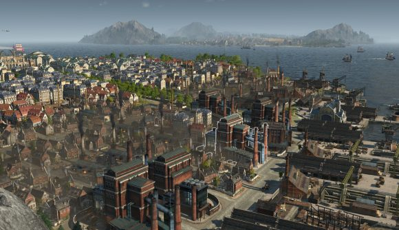 new pc games Anno 1800