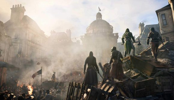 Ubisoft is giving refunds for poorly timed Assassin's Creed Unity