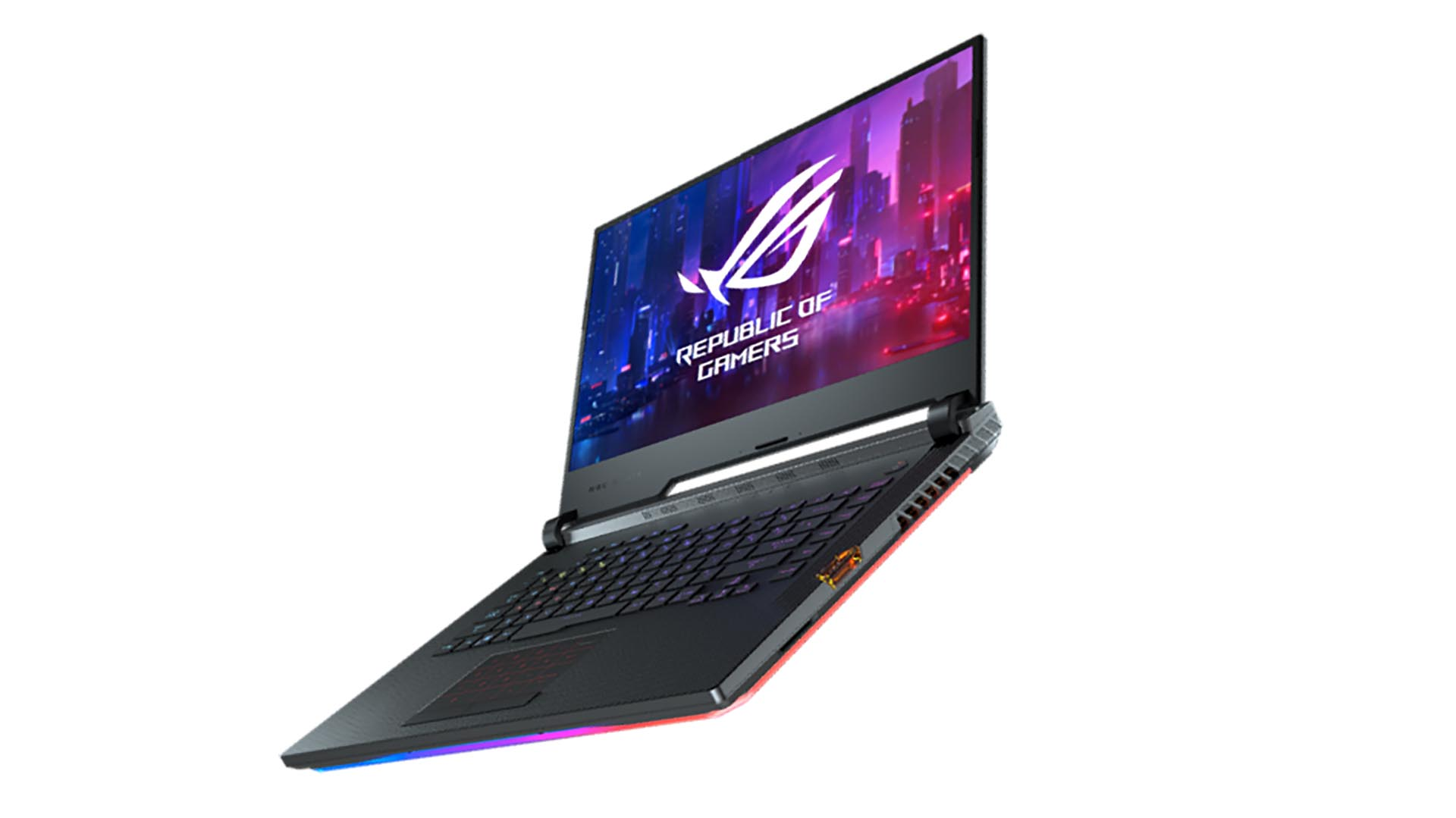 "Lightweight streaming laptops and 240Hz are ""going to be huge"" in 2019 says Asus"
