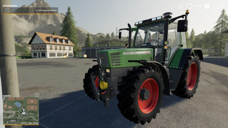 How Farming Simulator turned a worldwide group and unlikely