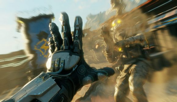 Rage 2 Nanotrite powers guide