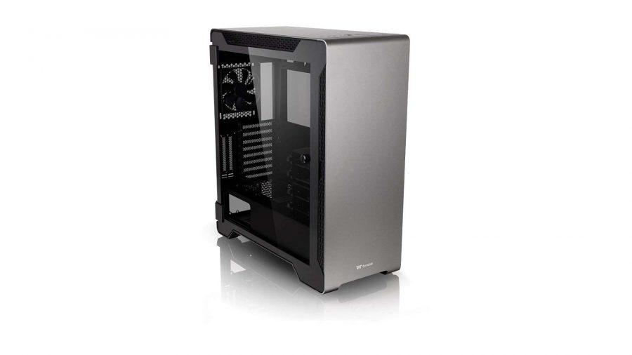 Thermaltake A500 TG PC case