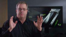 Tom Petersen leaves Nvidia