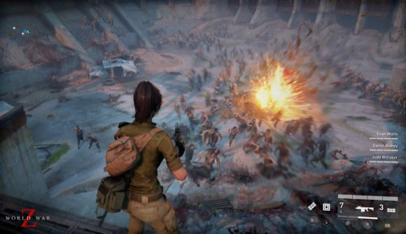 World War Z sells 1 million copies in a week